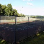 Upper Tennis Court