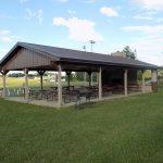 Pavilion 10- Handicap