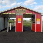 Fair Entrance