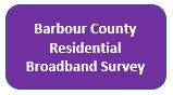 Barbour County Broadband Survey Residential